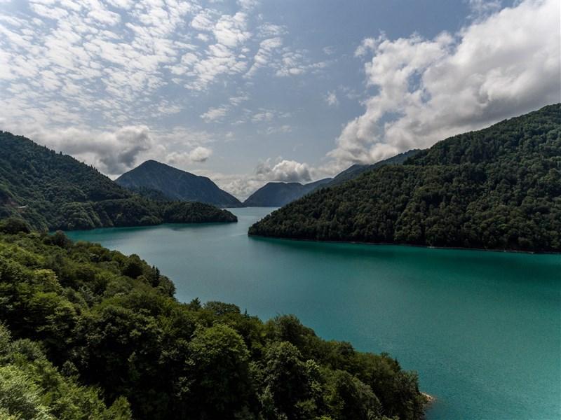 картинка региона - Абхазская Автономная Республика, image of Georgian region - Abkhazeti