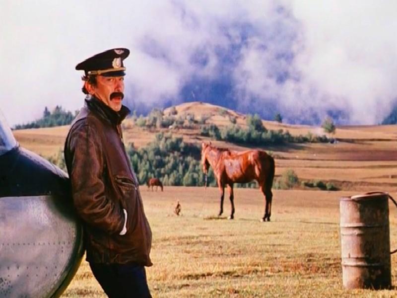 Грузинские фильмы