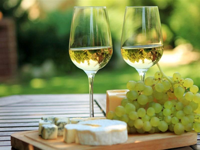 Грузинское вино - Манавис Мцване