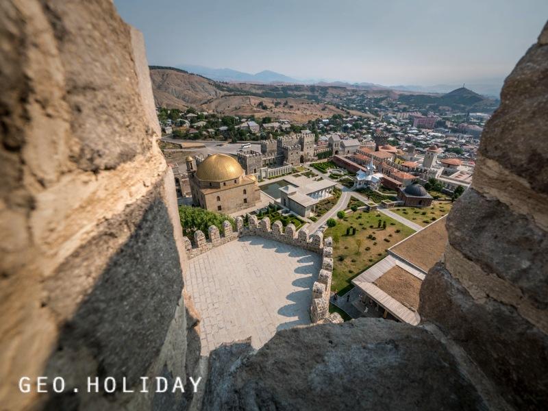 Тур в Рабат из Тбилиси компанией Geo.Holiday