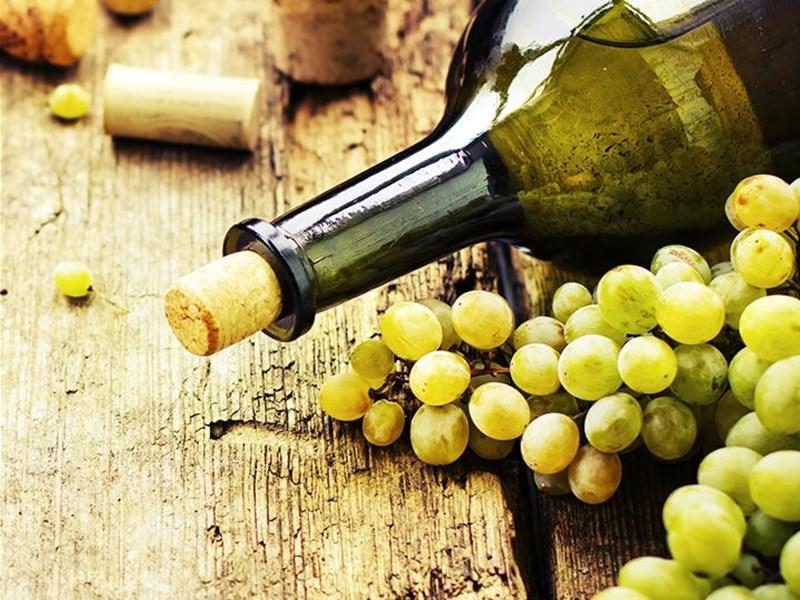 Грузинское вино - Вазисубани