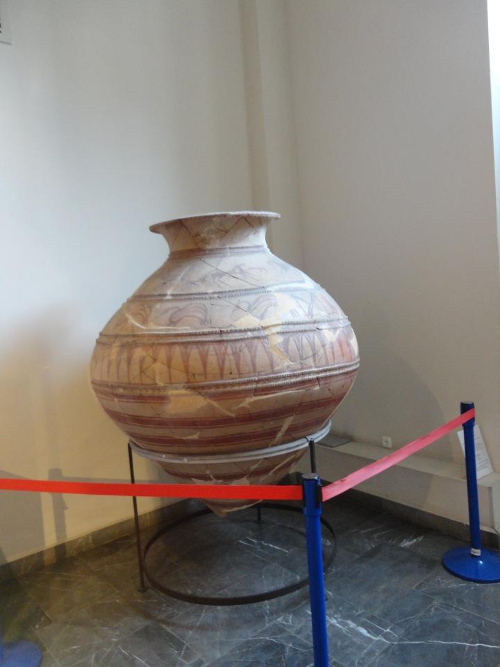 Грузинский национальный музей, фото 1