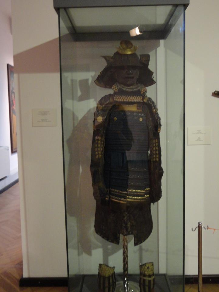 Грузинский национальный музей, фото 10