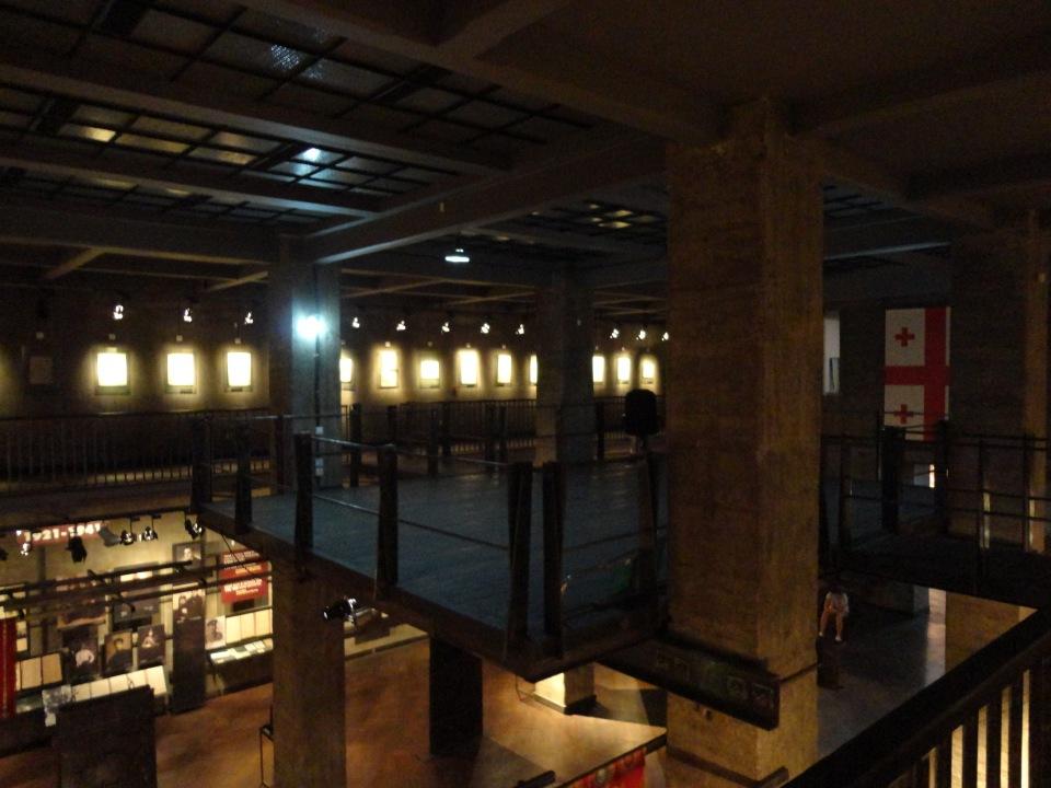 Грузинский национальный музей, фото 13