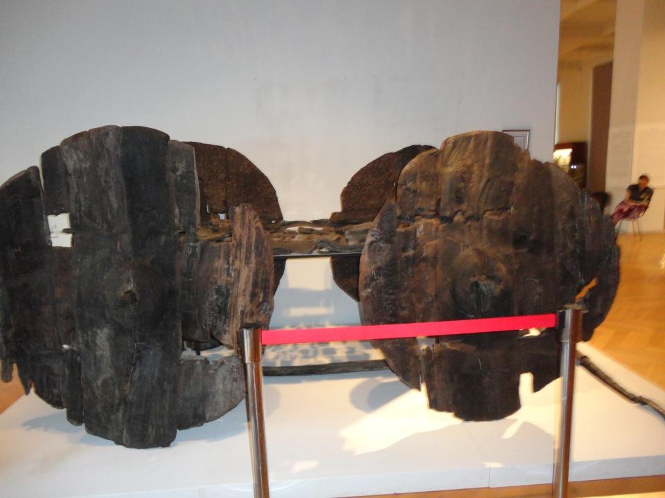 Грузинский национальный музей, фото 2