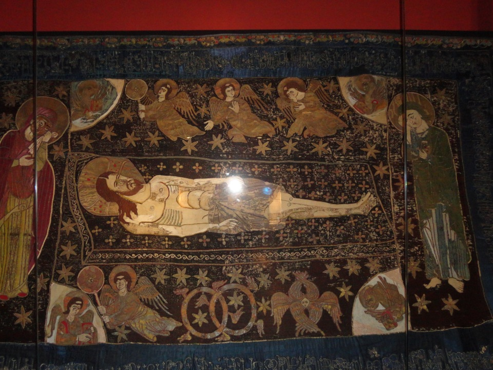 Грузинский национальный музей, фото 4