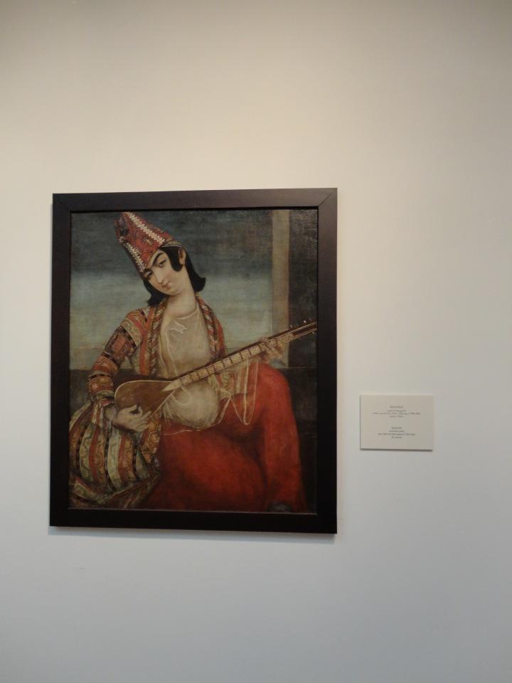 Грузинский национальный музей, фото 8